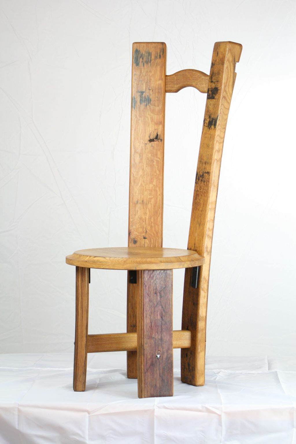 Wunderbar Sessel Hohe Lehne Dekoration Von Chairs