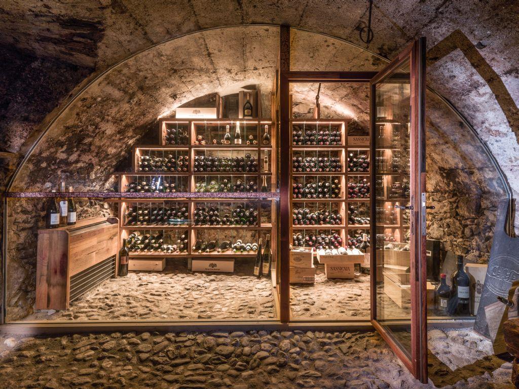 Undercounter Wine Cellars  KitchenAid