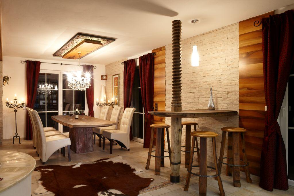 Wohnraumdesign  Designmöbel - Diogenes - Helmut Pramstaller