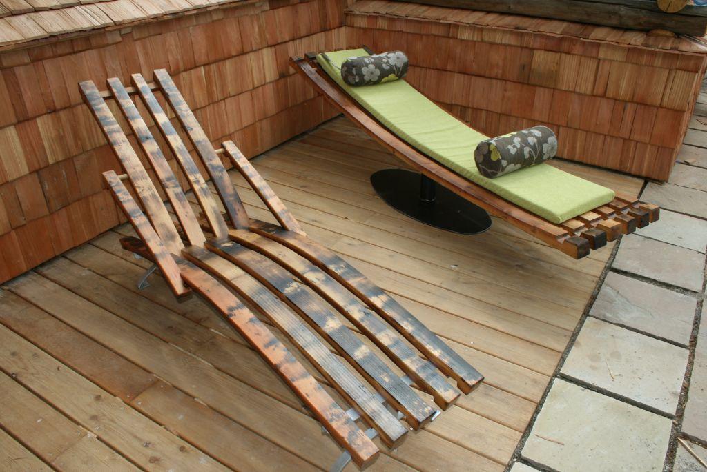 garten wellnessliegen diogenes helmut pramstaller. Black Bedroom Furniture Sets. Home Design Ideas