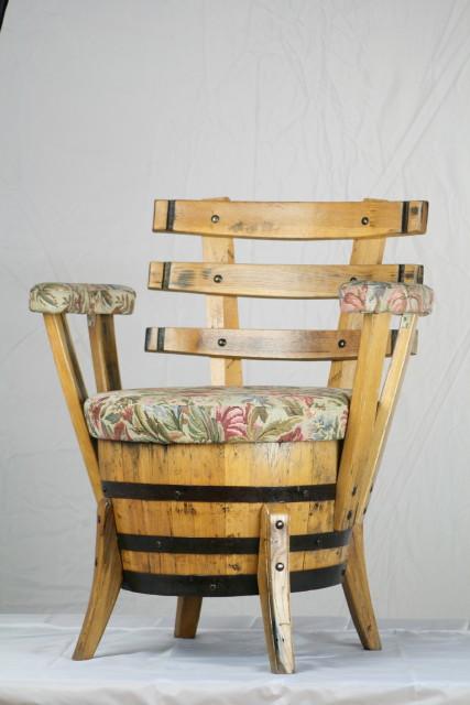 sessel diogenes helmut pramstaller. Black Bedroom Furniture Sets. Home Design Ideas