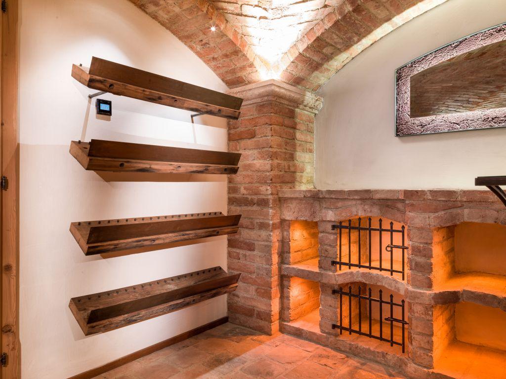 Design Weinregale wine shelves diogenes helmut pramstaller