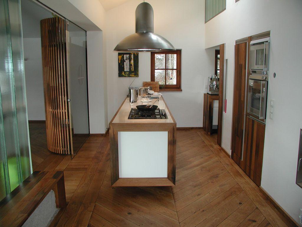 kitchen diogenes helmut pramstaller. Black Bedroom Furniture Sets. Home Design Ideas